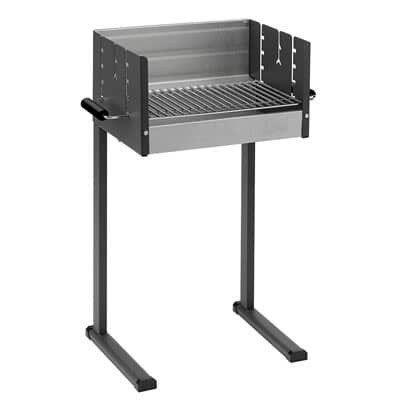 Dancook 7000 Charcoal BBQ