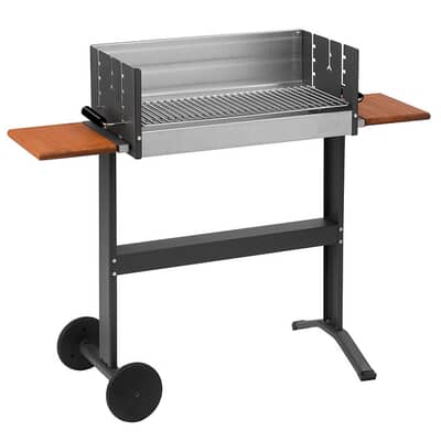 Dancook 5300 Charcoal BBQ