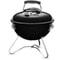 Weber� Smokey Joe� Original Black Charcoal BBQ