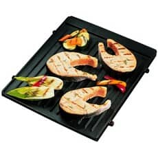 Broil King Cast Iron Griddle - Monarch and Royal