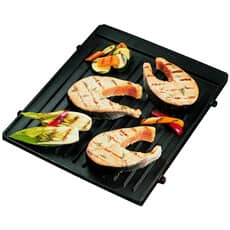 Broil King Cast Iron Griddle - Baron/Crown Series