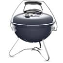 Weber� Smokey Joe� Premium Slate Charcoal BBQ