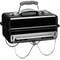 Weber® Go-Anywhere™ Charcoal BBQ 1131004 5