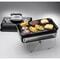 Weber® Go-Anywhere™ Charcoal BBQ 1131004 10