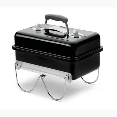 Weber® Go-Anywhere™ Charcoal BBQ