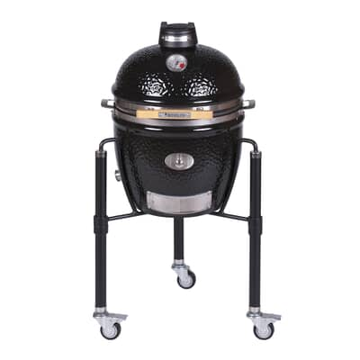Monolith Junior PRO-Series 2.0 - Black With Cart