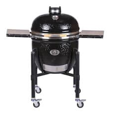 Monolith LeChef PRO-Series 2.0 - Black with Cart