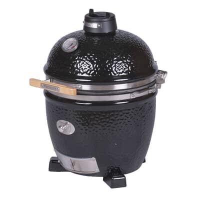Monolith Classic BBQ Guru PRO-Series 2.0 - Black