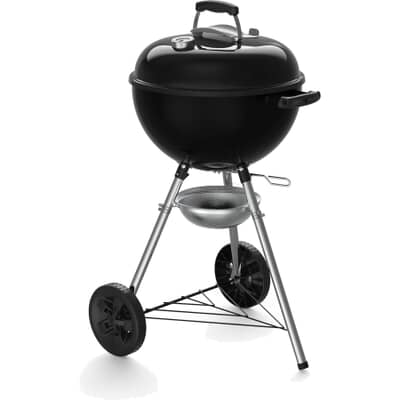 Weber® Original Kettle® E-4710 Charcoal BBQ - 47cm