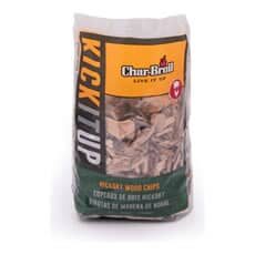 Char-Broil Wood Chips - Hickory