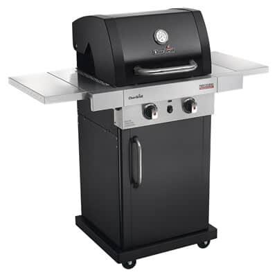 Char-Broil Professional 2200 Black Gas BBQ
