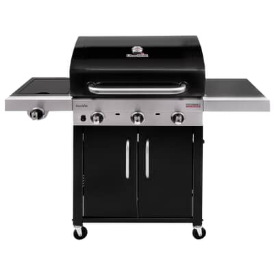 Char-Broil Performance 340 Black Gas BBQ
