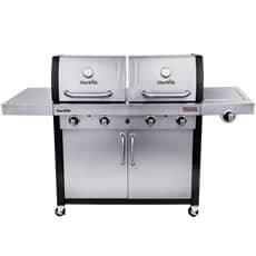 Char-Broil Professional 4600 Steel Gas BBQ