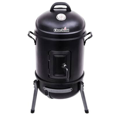 Char-Broil Bullet Charcoal Smoker