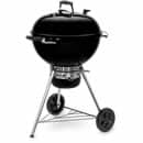 Weber Master-Touch GBS E-5750 Charcoal Grill 57cm Black