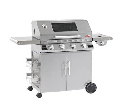Beefeater Discovery 1100 Premium 4 Burner