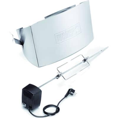 Weber® Q™ Rotisserie - Q™ 3000/Q™ 300 Series
