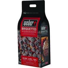 Weber� Briquettes 8kg