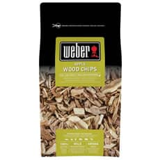 Weber� Apple Wood Chips - 0.7kg
