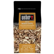 Weber® Beech Wood Chips - 0.7kg
