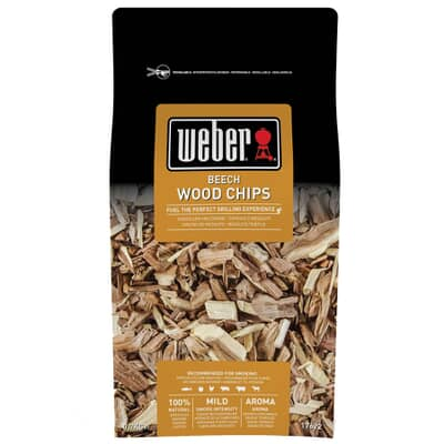 Weber� Beech Wood Chips - 0.7kg