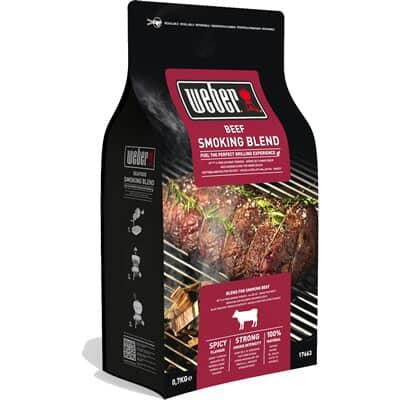 Weber� Beef Wood Chips - 0.7kg