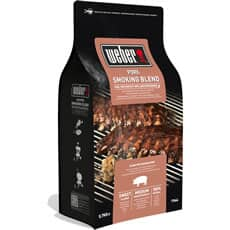 Weber® Pork Wood Chips - 0.7kg