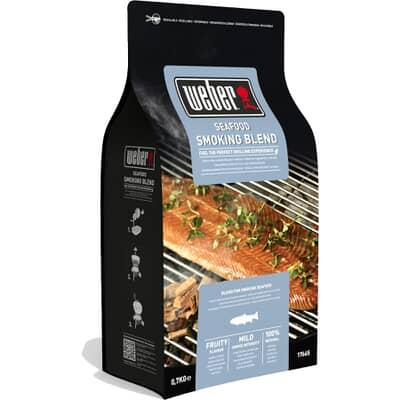 Weber� Seafood Wood Chips -  0.7kg