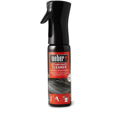 Weber® Q™ and Grate Cleaner