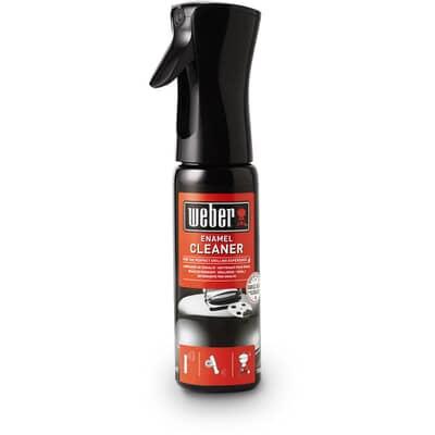 Weber� Enamel Cleaner
