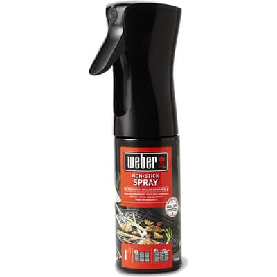 Weber� Non Stick Spray