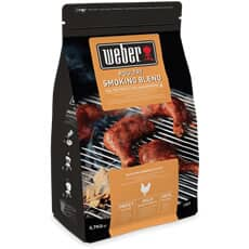 Weber® Poultry Wood Chips Blend - 0.7kg