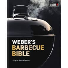Weber�s Barbecue Bible