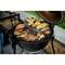 Weber Summit Kamado E6 Charcoal Grill  8