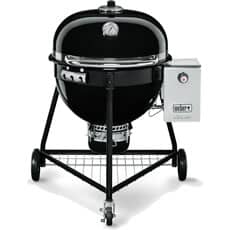 Weber� Summit� Charcoal Grill