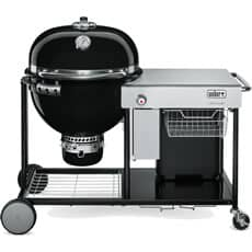 Weber� Summit� Charcoal Grilling Center