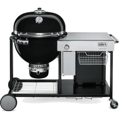 Weber® Summit® Charcoal Grilling Center