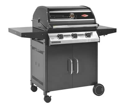 Beefeater Discovery 1000R Plus 3 Burner