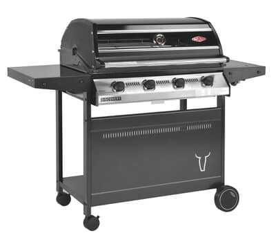 Beefeater Discovery 1000R 4 Burner With Side Burner