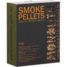Monolith Smoker Pellets - Beech
