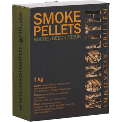Monolith Kamado Smoker Pellets - Beech