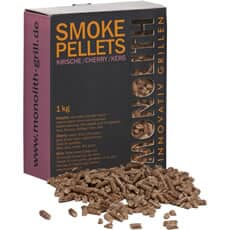 Monolith Smoker Pellets - Cherry