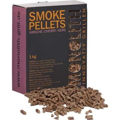 Monolith Kamado Smoker Pellets - Cherry