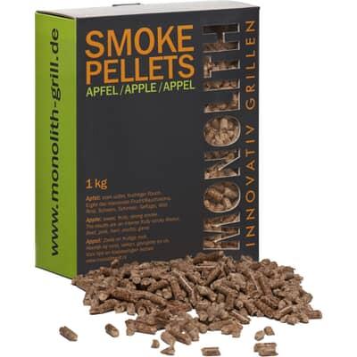 Monolith Kamado Smoker Pellets - Apple