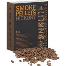 Monolith Kamado Smoker Pellets - Hickory