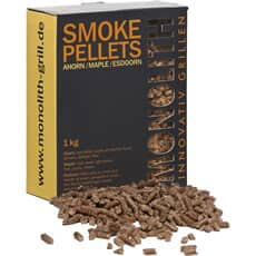 Monolith Smoker Pellets - Maple