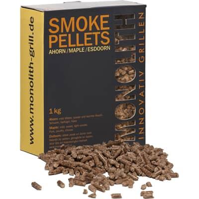 Monolith Smoker Pellets - Maple