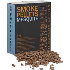 Monolith Smoker Pellets - Mesquite