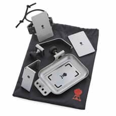 Weber� Connect 6-Piece Mounting Kit