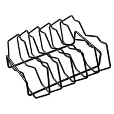 Primo 5 Slot Rib Rack for Oval XL 400/ LG 300/ JR 200/ Kamado